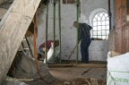 Restauratie Heimolen van start