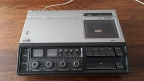 Philips cassetterecorder N2511 (1976)+